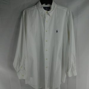Other - Ralph Lauren Yarmouth Pinpoint Oxford